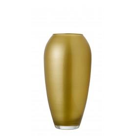 VASO FIDELIS H 26 METAL GOLD