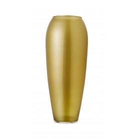 VASO FIDELIS H 37 METAL GOLD