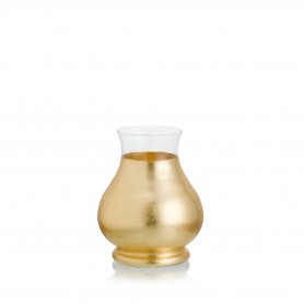 VASO OSLO H 25 D.20 REAL GOLD